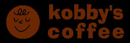 kobby's coffee