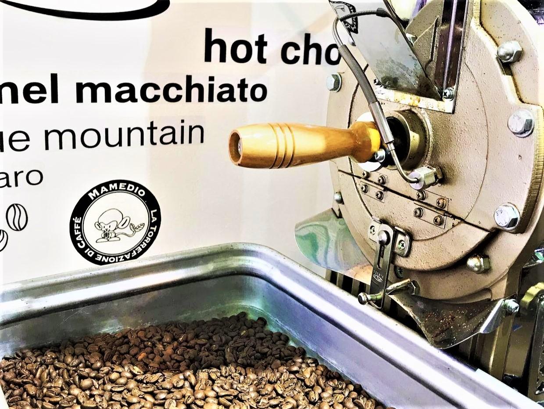 豆dio(マメディオ) 直火焙煎コーヒー豆店