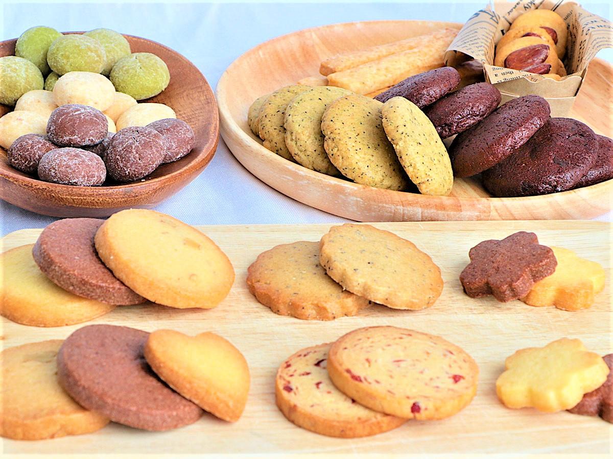 クッキーハウスCosmos