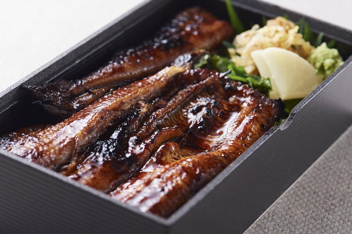 日本料理 杜若